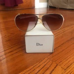 Dior Women's aviator sunglasses